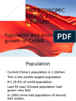 China PPT - Global Giant