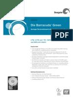 Ds1720 Barracuda Green