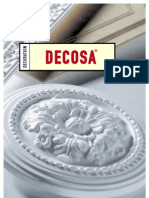 Catalogue Decosa 2008