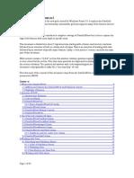 datagridview faq