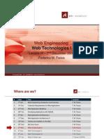 07 - Web Technologies I