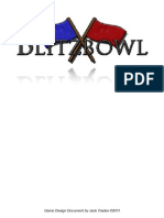 Blitzbowl - Design Document 0.9