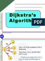 087-Dijkstra's Algorithm