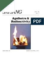 Articulo_agnihotra y Radioactividad
