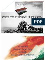 Election Awareness