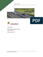 RoadPlan 2005