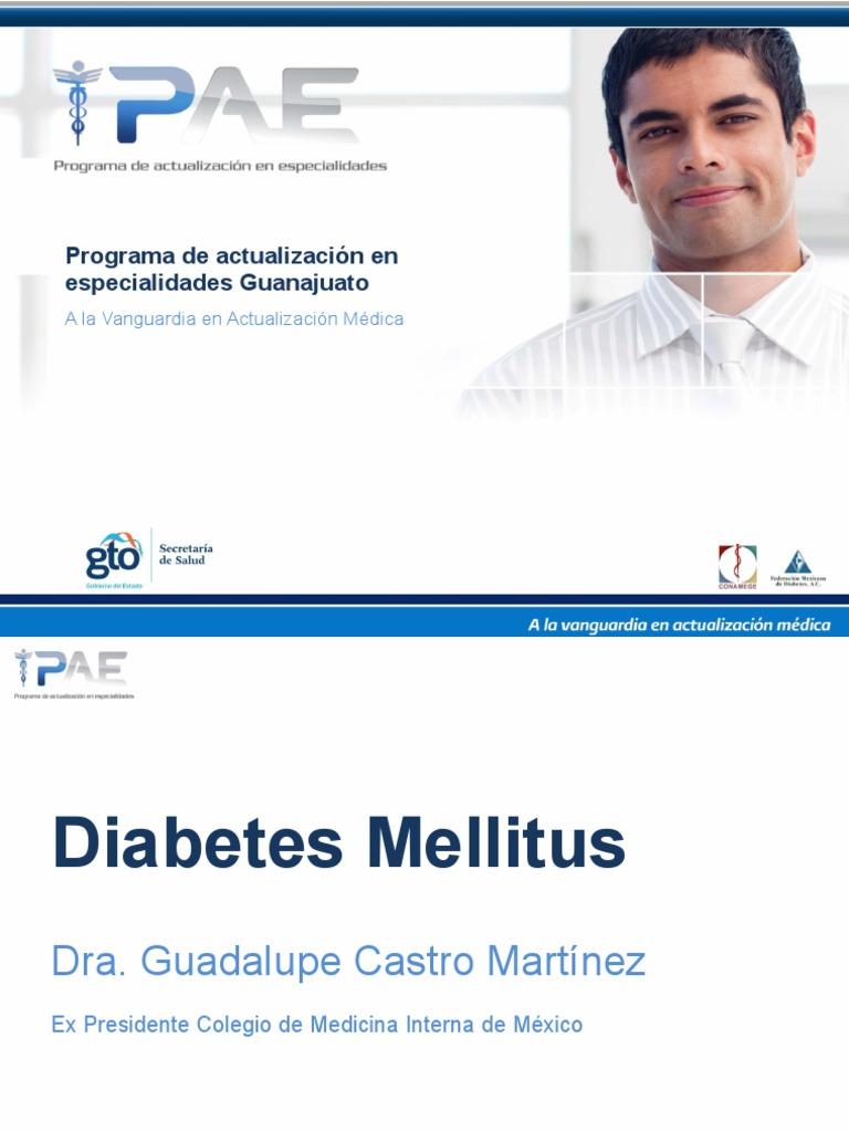 dosis de glib metformina para la diabetes