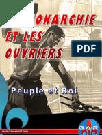 La Monarchie et les Ouvriers