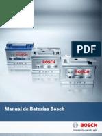 Baterias Manual