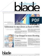 washingtonblade.com - volume 42, issue 35 - september 2, 2011