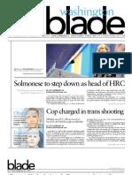 washingtonblade.com - volume 42, issue 35 - september 2, 2011