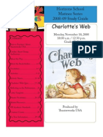 Charlotte Study Guide