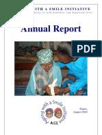 ASI AnnualReport_Aug2010