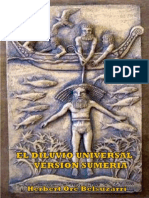 Herbert Ore - El Diluvio Version Sumeria