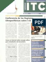 Boletín del Instituto Tecnológico de Canarias (junio-julio 2002)