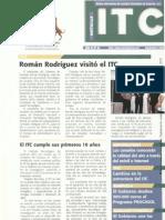 Boletín del Instituto Tecnológico de Canarias (septiembre 2002)