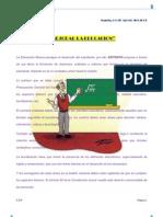 Primer Practica (Microsoft Word) La Educacion