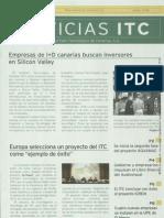Boletín del Instituto Tecnológico de Canarias (junio 2006)
