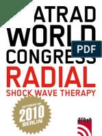 Abstract Congreso Mundial Ondas de Choque Radiales 2011