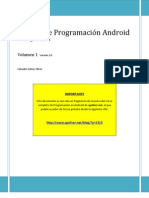 Manual Programacion Android - Muestra