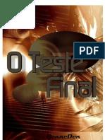 Benne Den-O Teste Final
