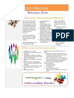Comunicacion Newsletter