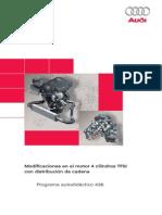 Ssp436 Modificaciones en El Motor 4 Cil[1]. TFSI