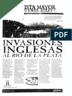 Invasiones Inglesas Al Rio de La Plata - Halperin Donghi