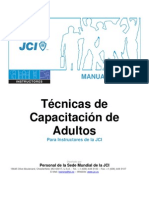 Manual-capacitacion Adul Spa