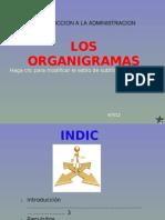organigrama presentacion