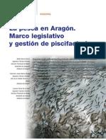 La Pesca en Aragon