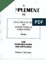 Bruhn Supplement
