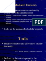 Tom Hall Tcell Lecture