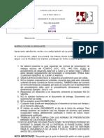 Guía de FÍSICA 10-B3