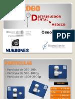 Catalogo Dental Distribuidor 2011
