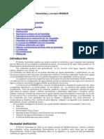 Humedales y Convenio Ramsar