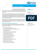 Barracuda Web Site Firewall PCI DSS White Paper