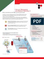 SMB Antivirus Datasheet