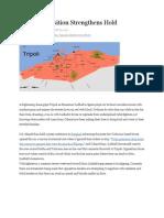 Libyan Post