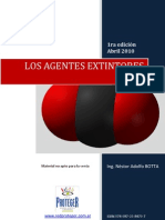 Los Agentes Ex Tint Ores CO2