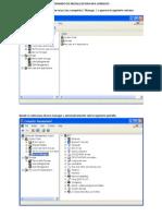 Comando de Inicializacion Para Windows