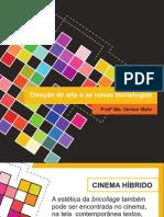 04 A ESTETICA DO CINEMA CONTEMPORÂNEO