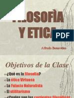 3Clase_ETICA Y Filosofia