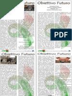 Obiettivo Futuro, di Generazione Futuro, Calatafimi Segesta, Settembre 2011