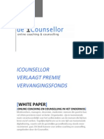 Whitepaper iCounsellor Onderwijs