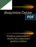 3ª aula ifes-bioquímica celular
