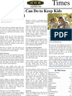 September 2011 ACS Newsletter 111