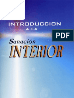 Robert Degrandis Introduccion a La Sanacion Interior