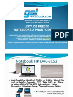 Notebooks Pronta Entrega - 01-09