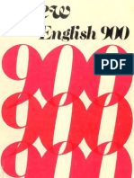 New English 900 Book 1